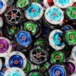 FullCore & Spoked Wheels eingetroffen!