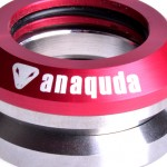 anaquda Integrated Headsets