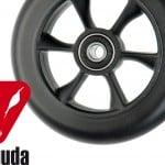 anaquda JET Wheels Test – von Tom Luca