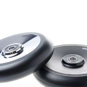 anaquda disc wheels für Stunt-Scooter