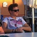 Teamrider Interview: Daniel Adamiec