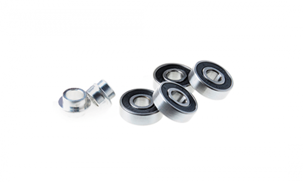 anaquda Bearings