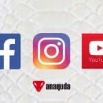 SOCIAL MEDIA: FOLLOW US NOW