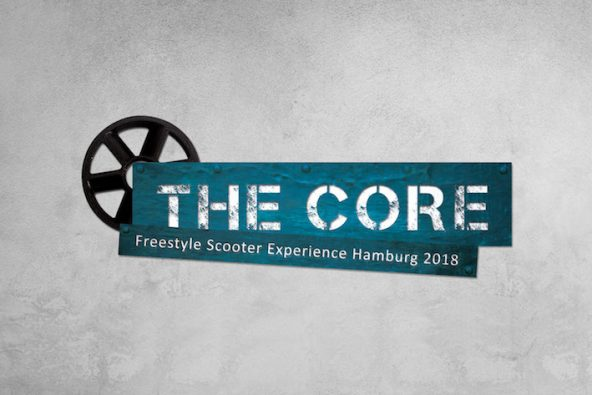 THE CORE - Freestyle Scooter Experience Hamburg 2018