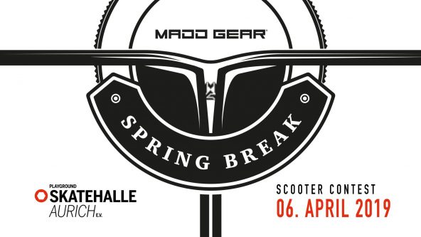 EVENT TIPP: MGP Spring Break in Aurich am 06.04.2019